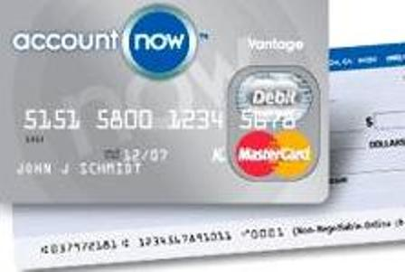 AccountNow.com Login, AccountNow Prepaid VISA and Master Card, accountnow prepaid visa card, accountnow prepaid visa review