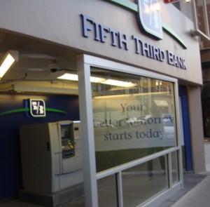 5th third bank loans